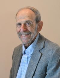 Bill Lewis, President
