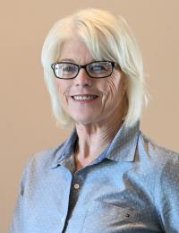 Gloria Brown, Vice President